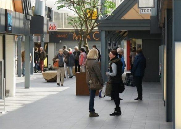 [NIEUWS] De 5 grootste veranderingen in de binnenstadsvisie!