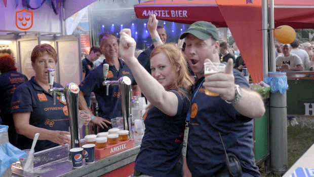 [VIDEO] Parkfeest 2017 – Zaterdag
