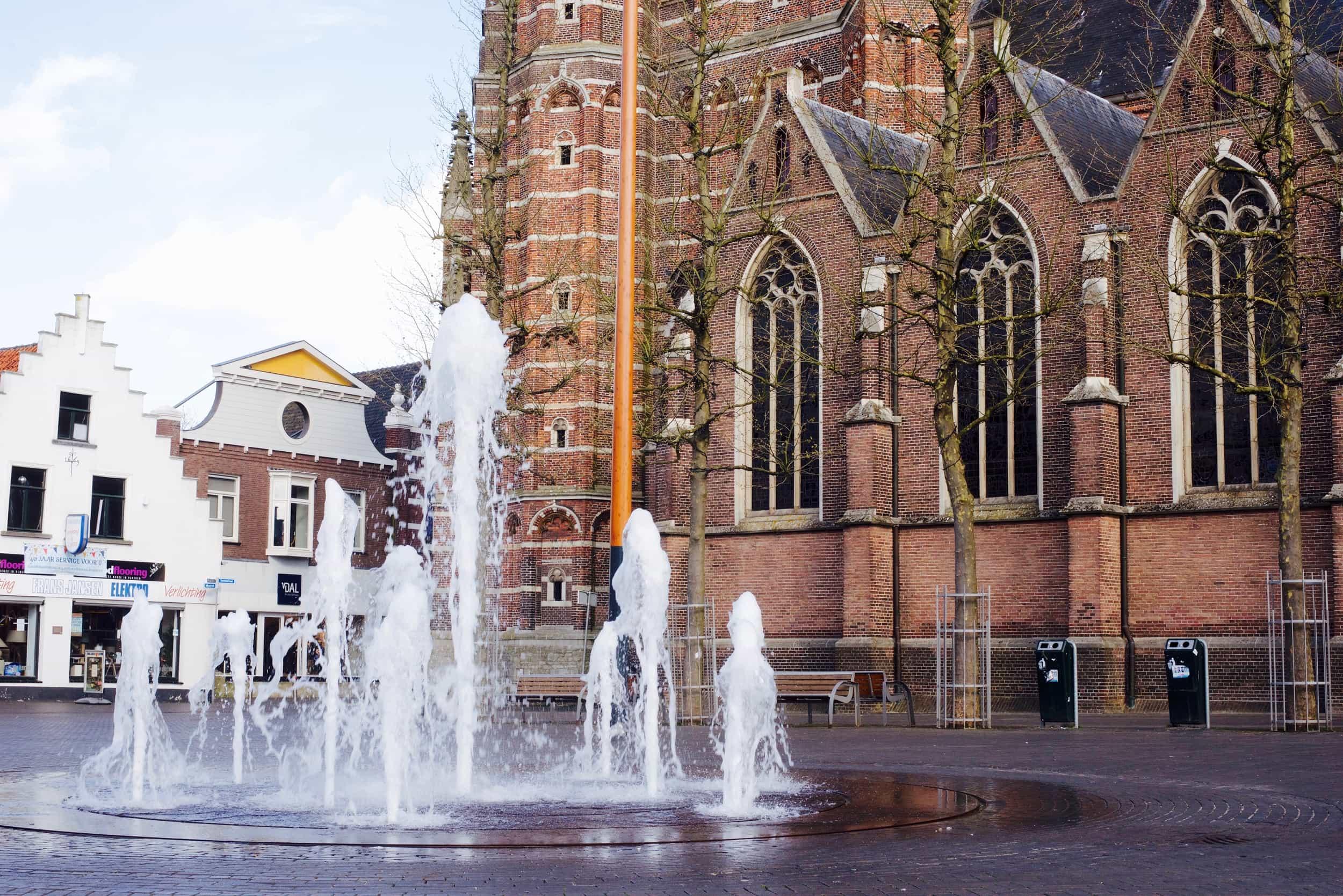 Binnenstad Oosterhout