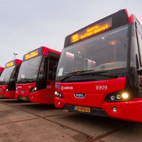 [NIEUWS] Nachtbus tussen Breda en Tilburg via Oosterhout!