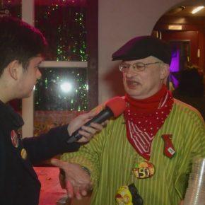 In memoriam: Klappeij-icoon Dick Snijders
