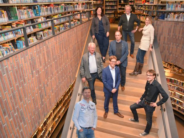 [NIEUWS] D66 Oosterhout maakt kieslijst bekend