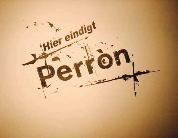 [NIEUWS] Perròn Oosterhout stopt ermee