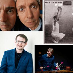 [EVENT] Cabaret op zaterdag, vibrafoonconcert op zondag in de Schelleboom