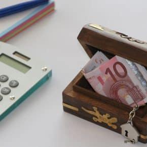 [CURSUS] Cursus uitkomen je inkomen start 17 mei