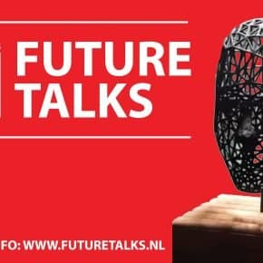 [EVENT] Uitreiking Business Keetje Awards tijdens JCI FutureTalks