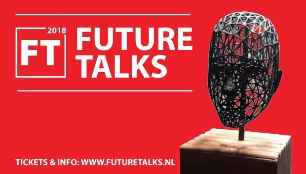 [EVENT] Uitreiking Business Keetje Awards tijdens JCI FutureTalks