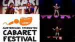[THEATER] Finalistentour Amsterdams Studenten Cabaret Festival