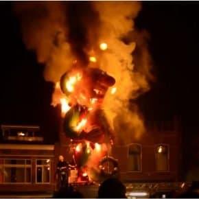Weer een traditie minder: Popverbranding Kaaiendonk wordt afgeschaft