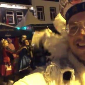 VIDEO: Carnaval is begonnen! Joost neemt je mee! [AFL. 2]