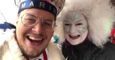 VIDEO: Hilarisch! Joost bezoekt de Kaaiendonkse optocht! [AFL. 3]