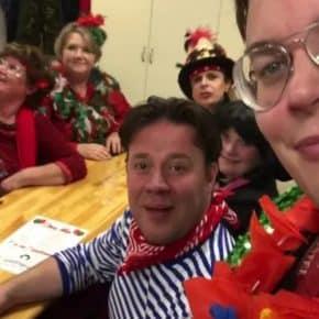 VIDEO: Wat is de carnavalsafsluiting dit jaar? Joost mag het weten?!