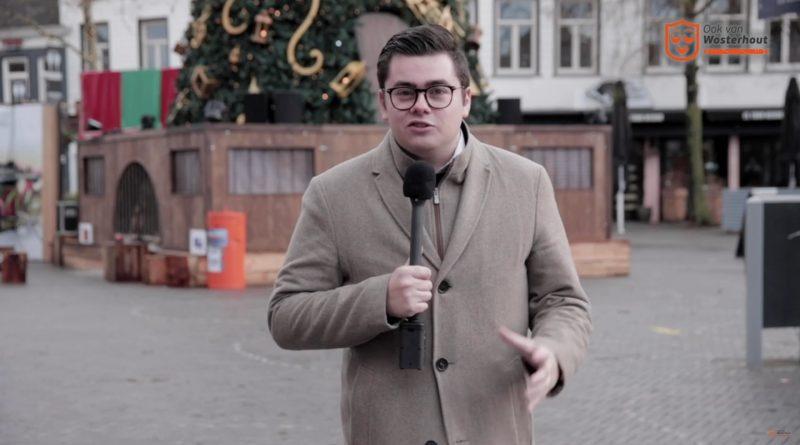 Afscheidsvideo Roland