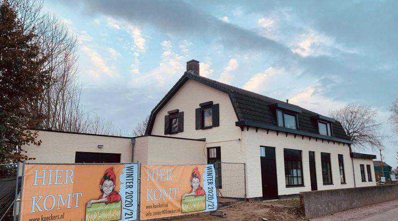 Succesformule Koeckers Pannenkoekhuis Den Hout breidt uit met tweede vestiging
