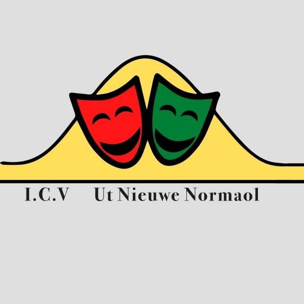 Logo ICV Ut Nieuwe Normaol