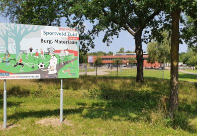 Bord Doe Mee Oosterhout